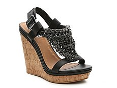 Not Rated Kate Wedge Sandal