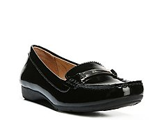 Naturalizer Gadget Patent Loafer