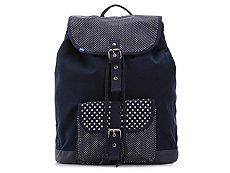 Keds Buckle Backpack