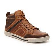 Steve Madden Quint Mid-Top Sneaker