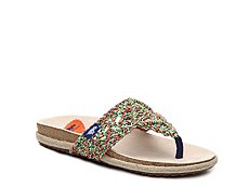 Rocket Dog Fairytale Flat Sandal