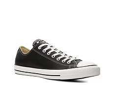 Converse Chuck Taylor All Star Leather Sneaker - Womens