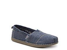 Skechers Bobs Chill Slipon Boat Shoe