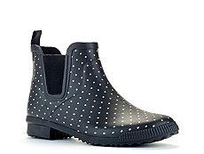 Cougar Regent Polka Dot Rain Boot