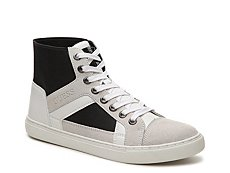 Guess Toldeo High-Top Sneaker