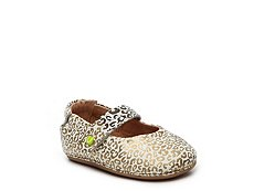 Umi Fana Girls Infant & Toddler Mary Jane Flat