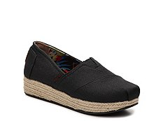 Skechers Bobs Highlights High Jinx Slip-On