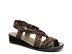 LifeStride Debutante Wedge Sandal