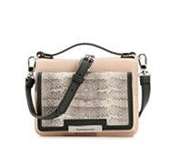 Vince Camuto Mila Leather Crossbody Bag