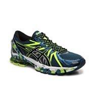 ASICS GEL-Sendai 3 Performance Running Shoe