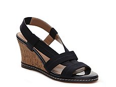 Charles David Hyper Wedge Sandal