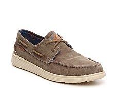 Skechers Melec Boat Shoe