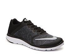 Nike FS Lite Run 3 Print Lightweight Running Shoe - Mens