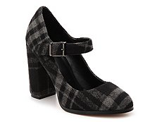 Mix No. 6 Asuviel Plaid Pump