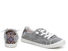 Roxy Bayshore Chambray Sneaker