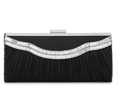Lulu Townsend Wave Clutch