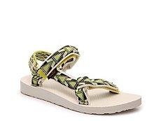 Teva Original Universal Mosaic Flat Sandal