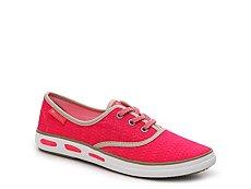 Columbia Vulc N Vent Lace Sneaker