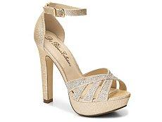 DeBlossom Miya3 Sandal