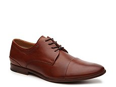 Aldo Sagona Cap Toe Oxford