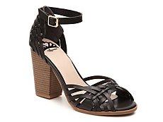 Fergalicious Ventura Sandal