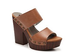 Michael Antonio Top Sandal
