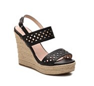 GC Shoes Katie Wedge Sandal
