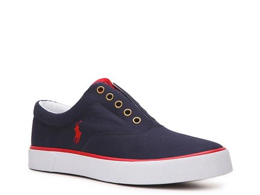 Polo Ralph Lauren Fabian Slip-On Sneaker