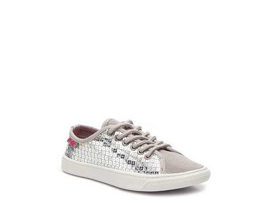 Blowfish Pabala Disco Girls Youth Sneaker