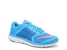 Nike FS Lite Run 3 Premium Lightweight Running Shoe - Womens