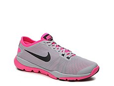 Nike Flex Supreme TR 4 Training Shoe - Womens