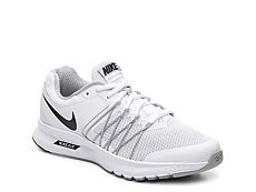 Nike Air Relentless 6 Lightweight Running Shoe - Womens
