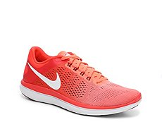 Nike Flex 2016 RN Lightweight Running Shoe - Womens