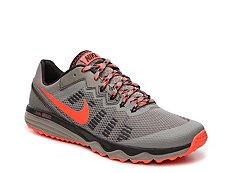 Nike Dual Fusion 2 Lightweight Trail Running Shoe - Mens