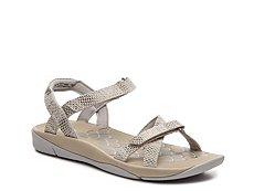 Clarks Tresca Trace Sport Sandal