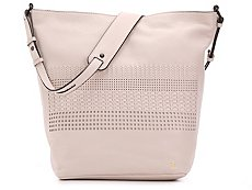 Elliott Lucca Bali '89 Leather Shoulder Bag