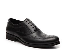 Jump Vickers Wingtip Oxford