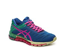 ASICS GEL-Quantum 180 Performance Running Shoe - Womens