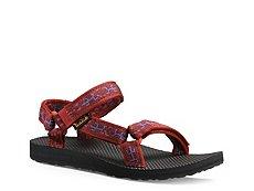 Teva Original Universal Patterned Flat Sandal
