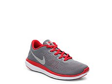 Nike Flex 2016 RN Boys Youth Running Shoe