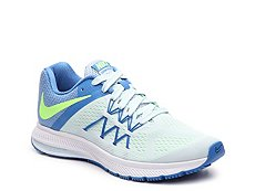 Nike Zoom Winflo 3 Lightweight Running Shoe - Womens