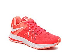 Nike Zoom Winflo 3 Lightweight Running Shoe - Womens