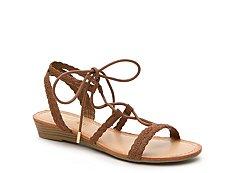 Madden Girl Torren Gladiator Sandal