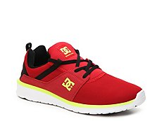 DC Shoes Heathrow Sneaker - Mens