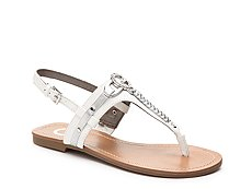 G by GUESS Leed Flat Sandal