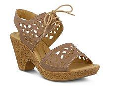 Spring Step Roser Sandal