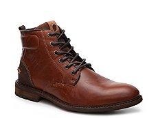 Bullboxer Prescott Boot