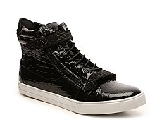 J75 by Jump Zion High-Top Sneaker