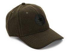 Converse Wool Logo Baseball Cap