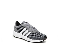 adidas NEO Cloudfoam Race Boys Toddler & Youth Sneaker